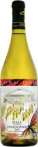 Long Dog Bella Riserva Chardonnay 2009, VQA Prince Edward County Bottle