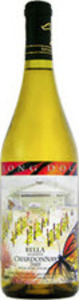 Long Dog Bella Riserva Chardonnay 2007, VQA Prince Edward County Bottle