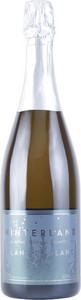 Hinterland Blanc De Blancs 2011, Prince Edward County Bottle