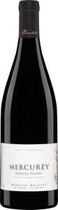 Domaine Brintet Mercurey Vieilles Vignes 2012 Bottle