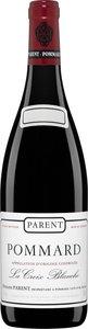 Domaine Parent Pommard La Croix Blanche 2012 Bottle