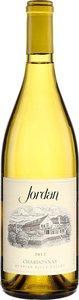 Jordan Chardonnay 2012, Russian River Valley Bottle