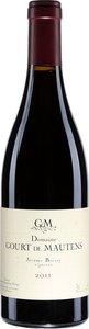 Domaine Gourt De Mautens 2012 Bottle