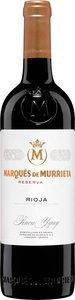 Marqués De Murrieta Finca Ygay Reserva 2009, Doca Rioja Bottle