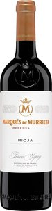 Marqués De Murrieta Finca Ygay Reserva 2010, Doca Rioja Bottle