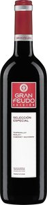 Gran Feudo Ediciòne Selecciòn Especial 2011 Bottle
