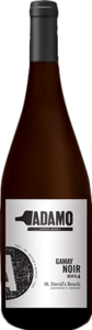 Adamo Estate Gamay Noir 2014, VQA St. David's Bench Bottle