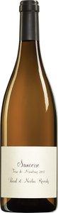 Pascal Et Nicolas Reverdy Terre De Maimbray Sancerre 2014 Bottle