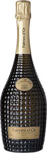 Nicolas Feuillatte Palmes D'or Brut Champagne 2004 Bottle