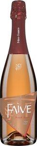 Nino Franco Faive Brut Sparkling Rosé 2013 Bottle