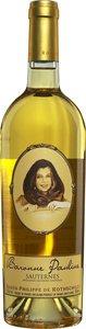 Baronne Pauline 2011 Bottle