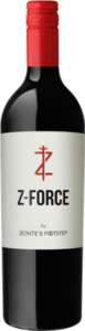 Zonte's Footstep Z Force 2012 Bottle