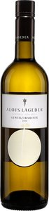 Alois Lageder Gewurztraminer 2014 Bottle