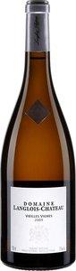 Domaine Langlois Chateau Vieilles Vignes Saumur Blanc 2009, Saumur Bottle