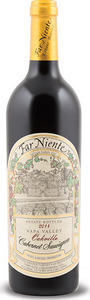 Far Niente Estate Cabernet Sauvignon 2012, Oakville, Napa Valley Bottle