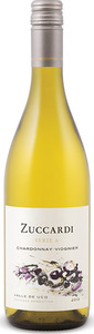 Zuccardi Serie A Chardonnay/Viognier 2014, Uco Valley, Mendoza Bottle