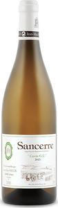 Jean Max Roger Cuvée G.C. Sancerre 2014 Bottle