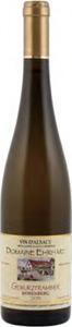 Domaine Ehrhart Rosenberg Gewurztraminer 2014, Ac Alsace Bottle