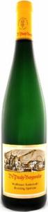 Dr. Pauly Bergweiler Wehlener Sonnenuhr Riesling Spätlese 2013, Pradikätswein Bottle
