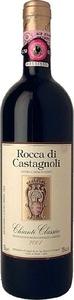 Rocca Di Castagnoli Chianti Classico 2013, Docg Bottle