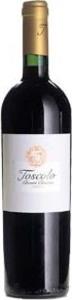 Toscolo Chianti Classico Riserva 2010 Bottle