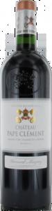 Château Pape Clément 2011, Ac Pessac Léognan Bottle