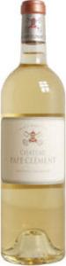 Château Pape Clément Blanc 2009, Ac Pessac Léognan Bottle