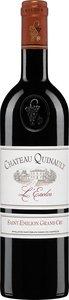 Château Quinault L'enclos 2010, Saint Emilion Grand Cru Bottle