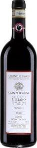 Tenuta Di Lilliano Ruspoli Chianti Classico Gran Selezione 2010 Bottle