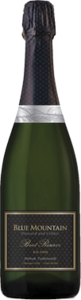 Blue Mountain Reserve Brut R D 2007, VQA Okanagan Valley Bottle