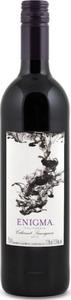 Enigma Cabernet Sauvignon 2013 Bottle