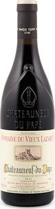 Domaine Du Vieux Lazaret Châteauneuf Du Pape 2012 Bottle