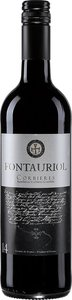 Fontauriol Corbières 2014 Bottle
