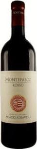 Scacciadiavoli Montefalco Sagrantino 2008, Docg Bottle