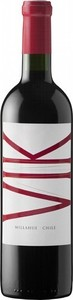 Vik 2011, Millahue, Cachapoal Bottle