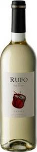 Quinta Vale Dona Maria Rufo Douro White 2014, Douro Valley Bottle