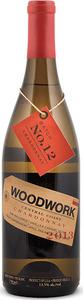 Woodwork Chardonnay 2013, Central Coast Bottle