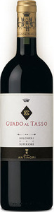 Antinori Guado Al Tasso 2012, Doc Bolgheri Superiore Bottle