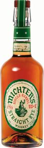 Michter's Us *1 Single Barrel Rye Whiskey, Kentucky Bottle