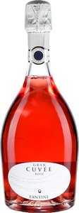 Fantini Grand Cuvée Rosé Bottle