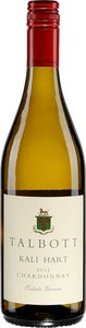 Talbott Kali Hart Chardonnay 2013 Bottle