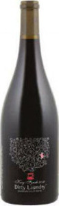 Dirty Laundry Kay Syrah 2012, BC VQA Okanagan Valley Bottle