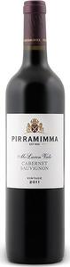 Pirramimma Cabernet Sauvignon 2012, Mclaren Vale Bottle