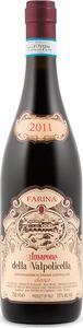 Remo Farina Amarone Della Valpolicella Classico 2012, Docg Bottle