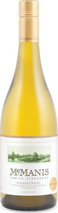 Mcmanis Chardonnay 2014, River Junction Bottle