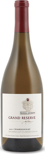 Kendall Jackson Grand Reserve Chardonnay 2013, Santa Barbara/Monterey Counties Bottle