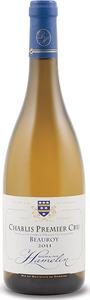 Domaine Hamelin Chablis Beauroy Premier Cru 2012 Bottle