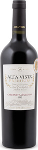 Alta Vista Premium Cabernet Sauvignon 2013, Mendoza Bottle