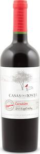 Casas Del Bosque Reserva Carmenère 2014, Rapel Valley Bottle