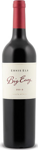 Ernie Els Big Easy 2013, Wo Western Cape Bottle